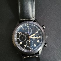 Breitling M13314101B1X1 Steel 2018 Navitimer 8 43mm pre-owned United States of America, Georgia, Duluth