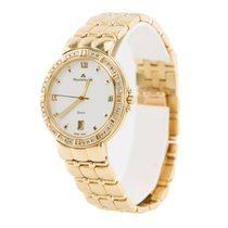 Maurice Lacroix Calypso Yellow gold 34mm