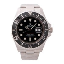 Rolex Sea-Dweller 126600 Nou Otel 43mm Atomat