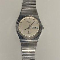 Tissot Steel 32mm Automatic Seastar ref. A-550X Original Bracelet pre-owned Canada, Mississauga