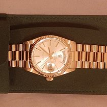 Rolex Day-Date 36 1803 Very good Yellow gold Automatic UAE, dubai