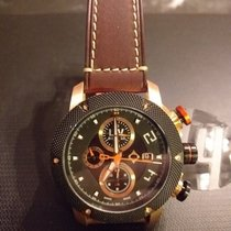 Liv Watches 43mm Automatik neu