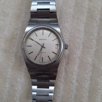 Zenith Steel Automatic 02-0690-380 pre-owned