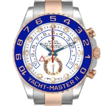 Rolex 116681 Gold/Steel 2013 Yacht-Master II 44mm pre-owned United States of America, Georgia, Atlanta