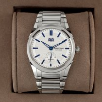 Parmigiani Fleurier Steel 42mm Automatic pfc910-0000140-b00182 pre-owned United States of America, New York, Airmont