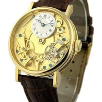 Breguet Manual winding 37mm pre-owned Tradition