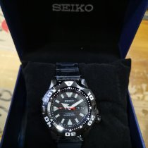 Seiko Superior Steel