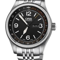 Oris Royal Flying Doctor Service Limited Edition Steel 44mm Black