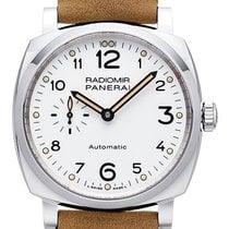 Panerai Radiomir 1940 3 Days Automatic nuevo 2021 Automático Reloj con estuche y documentos originales PAM00655 / PAM655