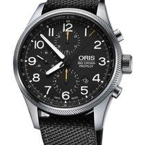 Oris Big Crown ProPilot Chronograph new Watch with original box and original papers 77476994134-0752215FC
