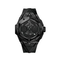Hublot Big Bang Sang Bleu Negro