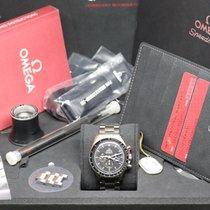 Omega Speedmaster Professional Moonwatch 311.30.42.30.01.005 Very good Steel 42mm Manual winding