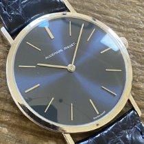 Audemars Piguet Witgoud 33mm Handopwind Audemars Piguet ultra thin 18k white gold tweedehands Nederland, Rotterdam
