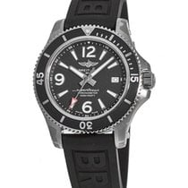 Breitling Superocean 42 new Automatic Watch with original box A17366021B1S2