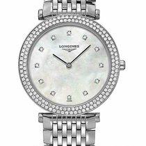 Longines La Grande Classique new Quartz Watch with original box and original papers L45150876 L4.515.0.87.6