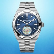 Vacheron Constantin Overseas new 2019 Automatic Watch with original box and original papers 6000V/110A-B544