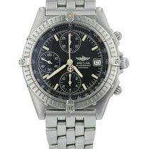 Breitling Blackbird Steel 40mm Black United States of America, Florida, Sarasota