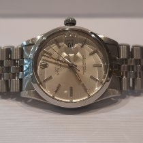 Rolex Oyster Perpetual Date 15000 Bueno Acero 34mm Automático Argentina, capital federal