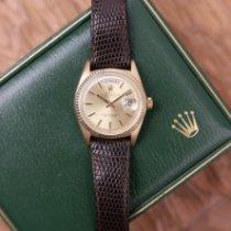 Rolex Day-Date 36 Or jaune 36mm Or Sans chiffres France, Paris