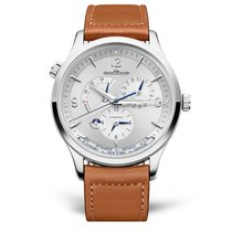 Jaeger-LeCoultre Master Geographic new Automatic Watch with original box and original papers 4128420