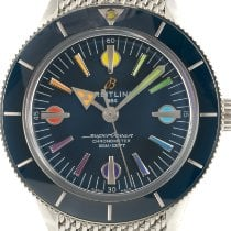 Breitling Superocean Heritage new 2020 Automatic Watch with original papers A10370