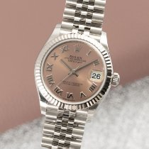 Rolex Lady-Datejust Or/Acier 31mm