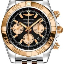 Breitling 44mm Automatic CB0110121B1C1 new