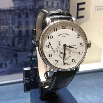 Eberhard & Co. Steel 41mm Manual winding 21027CP new