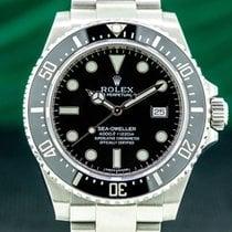 Rolex 116600 Steel Sea-Dweller 4000 40mm United States of America, Massachusetts, Boston