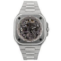 Bell & Ross BR 05 Steel 40mm Transparent No numerals United States of America, California, Fullerton