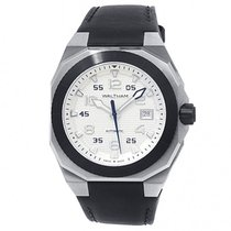 Waltham Steel 43mm Automatic AN-01 new United States of America, New York, New York