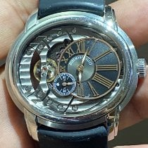 Audemars Piguet Steel Automatic Roman numerals pre-owned Millenary