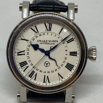 Speake-Marin Steel 38mm Automatic SMST0159 pre-owned United States of America, Colorado, Denver
