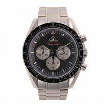 Omega 311.30.42.30.99.001 Ocel Speedmaster Professional Moonwatch 42mm použité