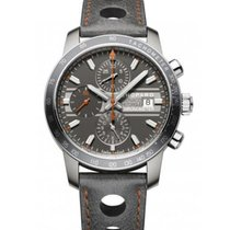 Chopard Grand Prix de Monaco Historique new Automatic Chronograph Watch with original box and original papers 168992-3032