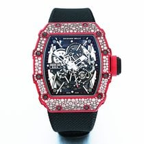 Richard Mille RM 035 RM35-02 Unworn Ceramic 49.94mm Manual winding