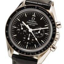 Omega Speedmaster Professional Moonwatch 31133425001001 Sehr gut Stahl 42mm Handaufzug Deutschland, München