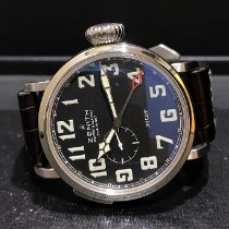 Zenith Steel 48mm Automatic 03.2430.693/21.C723 pre-owned Singapore