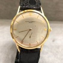 Vacheron Constantin Oro amarillo 34mm Cuerda manual 6456 usados España, Madrid