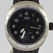 Oris TT3 Titan 41mm Deutschland, Halle Saale