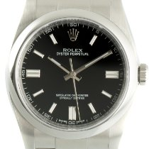 Rolex 116000 Steel 2019 Oyster Perpetual 36 36mm pre-owned