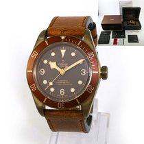 Tudor Black Bay Bronze 43mm United States of America, Pennsylvania, Philadelphia