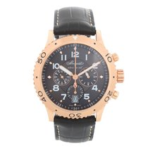Breguet Rose gold 42mm Automatic 3810BR pre-owned United States of America, Texas, Dallas