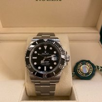 Rolex Steel 41mm Automatic 126610LN pre-owned UAE, 71215