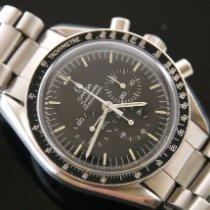Omega Omega Speedmaster Professional ref. 145.022-78 Staal 1980 Speedmaster Professional Moonwatch 42mm tweedehands