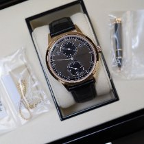 Patek Philippe new Automatic 40.5mm Rose gold Sapphire crystal
