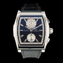 IWC Da Vinci Chronograph IW376404 Sehr gut Stahl 51mm Automatik Schweiz, Nyon (Genéve)