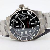 Lorenz Titanium 40mm Quartz 030196AA new