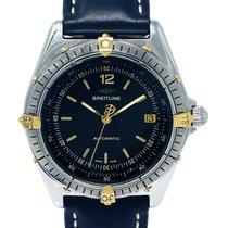 Breitling Antares Gold/Steel 40mm Black