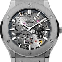 Hublot Classic Fusion Ultra-Thin Titan 45mm Deutschland, Berlin